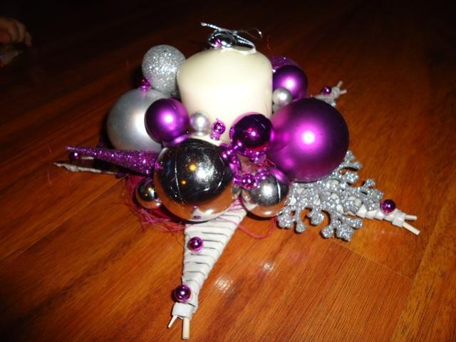 3032e8758 Na vianoce - pletené z papiera - biela vianocna hviezda - strieborno ...
