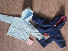 Balík chlapčenského oblečenie veľ. 68,