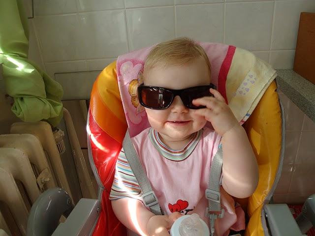 Little big boss :)