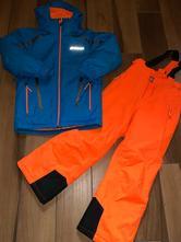 385c9ee83567b Zimný komplet pre deti (bunda + otepľovačky) / Alpine Pro - Detský ...
