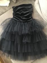 Krásne šaty, ad style,36