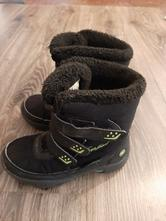 Zimne chlapcenske topanky, loap,29