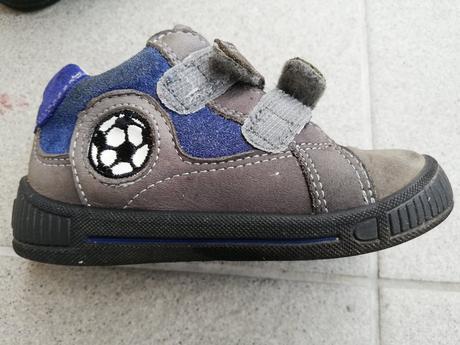 Topánky, superfit,22 - 6 € od predávajúcej tatianaslavkova ...