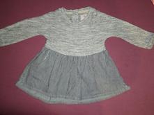 Next šaty/tričko, next,74