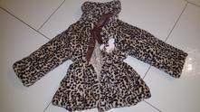 Zimný kabátik, 98