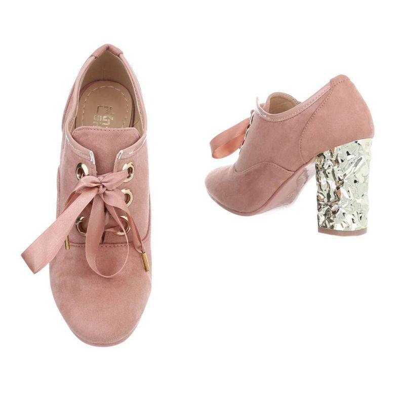 adaf416683aa Zobraz celé podmienky. Dámske elegantné topánky silvia ...