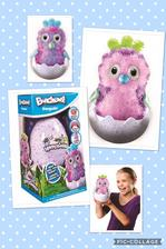 Bunchems Hatchimal sada 💖
