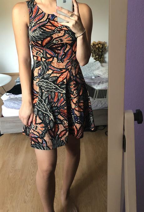 fd4610c71925 Predám krásne letné šaty