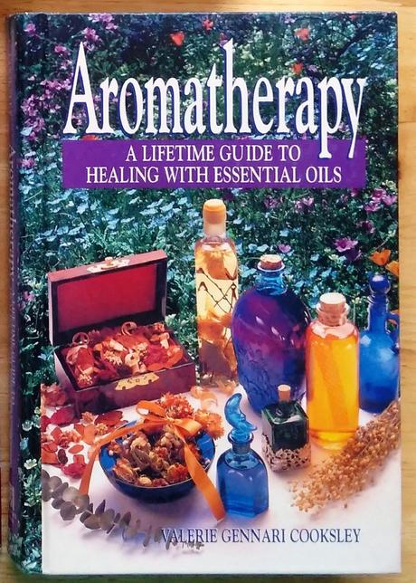 Aromatherapy a lifetime guide to healing with esse,