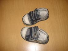 Chlapcenske topanky, protetika,19