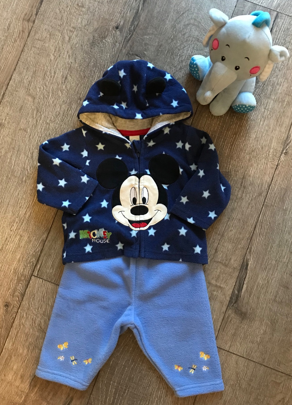 Chlapčenské oblečenie od veľkosti 56-74 e60ef9e8be3