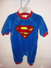 Superman ( H&M) 0-1