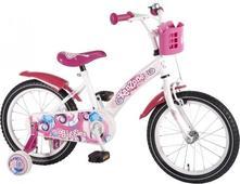 Detský bicykel kanzone 16 ,