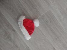 Vianočná čiapočka, 62