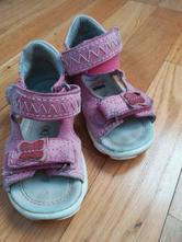 Sandalky pre dievcatko, lasocki,21