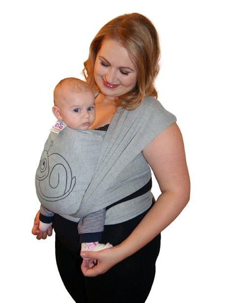Baby šatka na nosenie detí od firmy fogimo fcb4e4844b