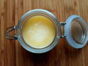 Domace ghee maslo