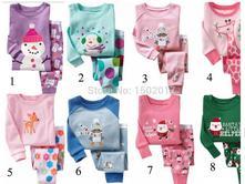 Vianočné pyžamká-bavlna, 86 - 122