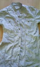Šaty zn.zizzy jeans, l