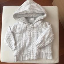 Teplý sveter pre novorodenca, dirkje,62