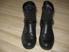 Detské čižmy a zimná obuv   Baťa - Detský bazár  5233c40e773