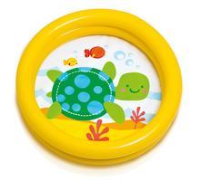 Nafukovací bazén veľryba / korytnačka malý,