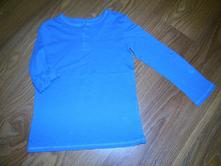 Bavlnené tričko , h&m,122