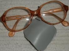 Detské okuliare (rámy)   Bledohnedá - Detský bazár  29b7b8aa0f1