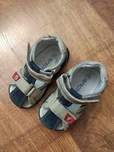 Sandále pre chlapčeka, protetika,20