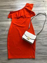 Krásne elegantné šaty, mango,m