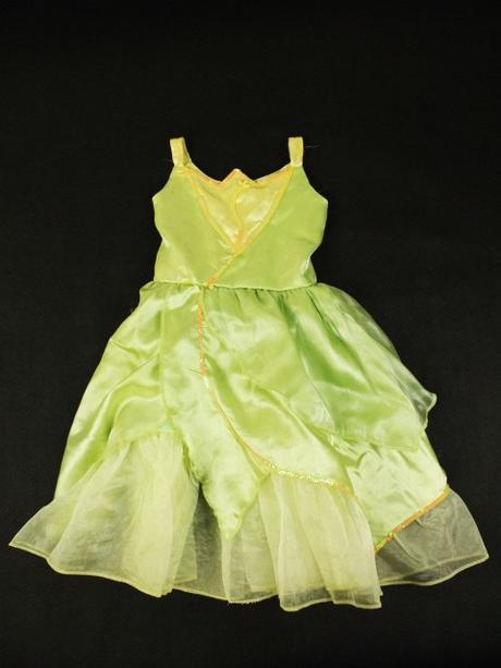 Princeznovské šaty disney veľ. 3-4 roky 14b6a0f0926
