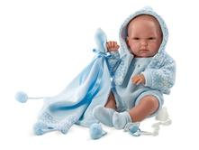 New born chlapček 35 cm  ,