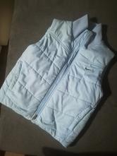 Detské zateplené vesty   Nike - Detský bazár  d6fba9f4d09