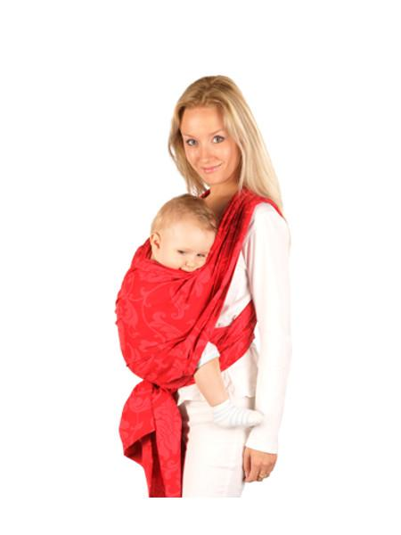 Babyšatka womar na nosenie detí  372a182f42