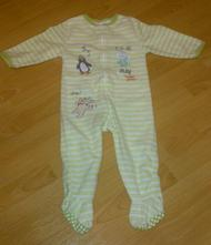 Flisovy overal, mothercare,86