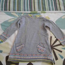Svetrové šaty, marks & spencer,104