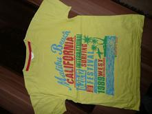 Detské tričko, 116