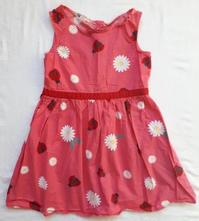 Šaty s lienkami h&m, h&m,116