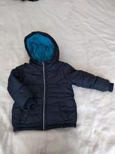 Zimná bunda, lupilu,86