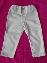 Tenké nohavice - nové, pepco,80