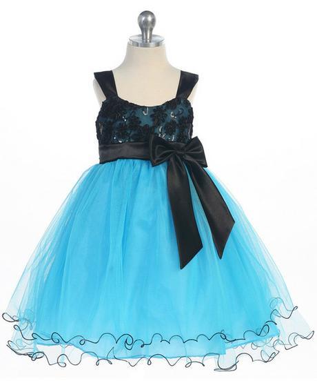 Dievčenské spoločenské šaty claudia 1a4132376db