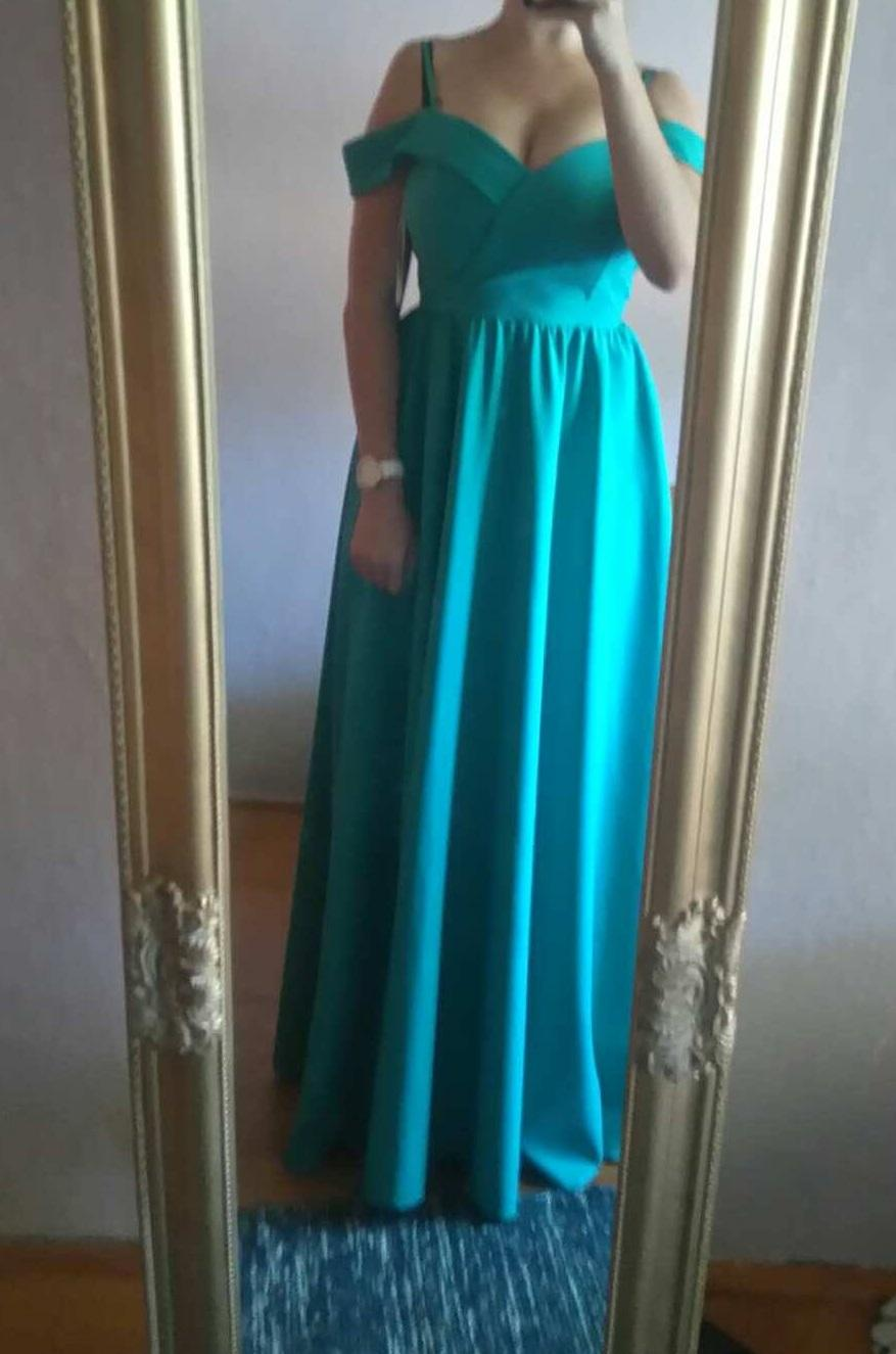 Spoločenské šaty d66d559b16e