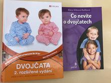 Knihy o dvojickach,