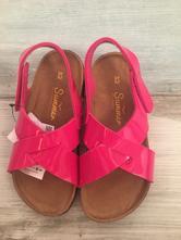 Makke sandálky zn. reserved, reserved,32