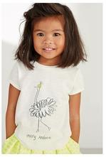 92 tričko s kresleným pštrosom, next,92