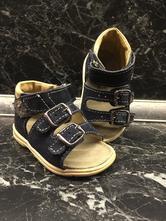 Detské sandalky, protetika,20