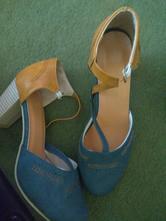 Nové topánky, 39