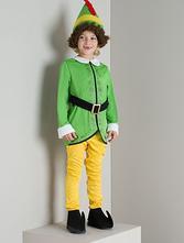George vianočný kostým buddy,