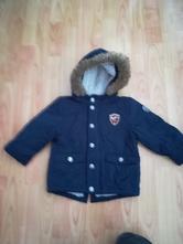 Zimná bunda, f&f,104
