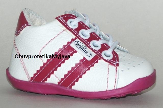 d955ccaebd6af Topánočky na prvé krôčky - ihneď k odberu, wanda,17 / 18 / 19 / 20 / 21 -  24,90 € od predávajúcej obuvprotetika | Detský bazár | ModryKonik.sk